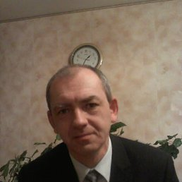 Андрей, 49 лет, Калининград