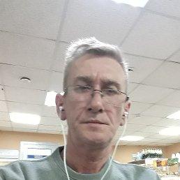 Олег, 52 года, Рязань