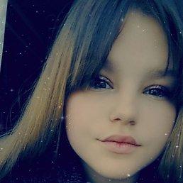 Анастасия, Ростов-на-Дону, 18 лет