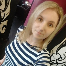 Ксения, Ярославль, 26 лет