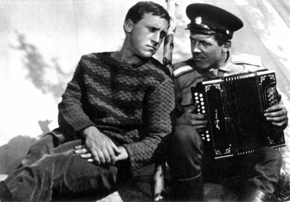 Владимир Высоцкий и вокруг него... - 8