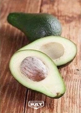 Обожаю такие эксперименты: Как дома вырастить авокадо