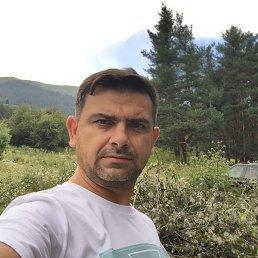 Эльдар, 44 года, Краснодар
