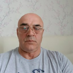 Геннадий, 59 лет, Краснознаменск