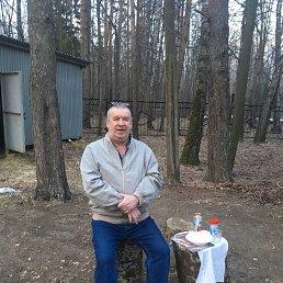 НИКОЛАЙ, 61 год, Нижний Новгород