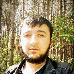 NE RUS, 28 лет, Марфино