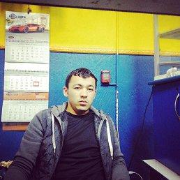 Зоир, 26 лет, Астрахань