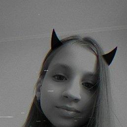 Елизавета, Кемерово, 16 лет
