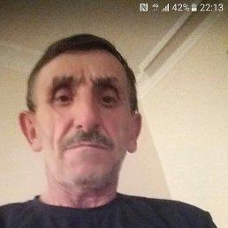 Магомед, 49 лет, Краснодар