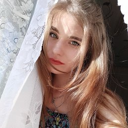 Анастасия, 20 лет, Киров