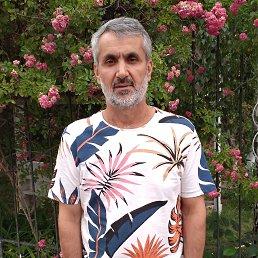 Жора, 49 лет, Новокузнецк