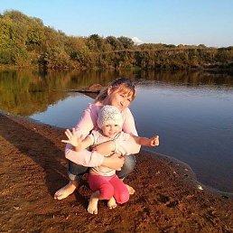 оксана, 41 год, Брянск
