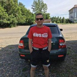 Андрей, 40 лет, Бийск