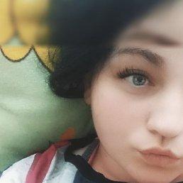 Кристина, Липецк, 21 год