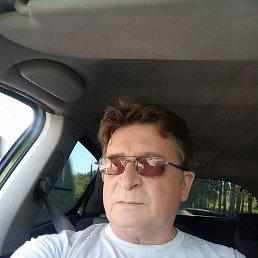 Сергей, Ярославль, 64 года
