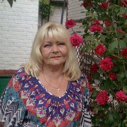 тамара, 65 лет, Чернигов