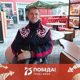 Олег, 52 года, Барнаул