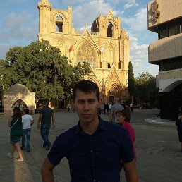 Сергей, Астрахань, 30 лет