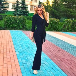 Полина, 24 года, Иркутск