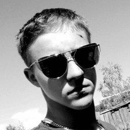 Данил, 20 лет, Красноярск