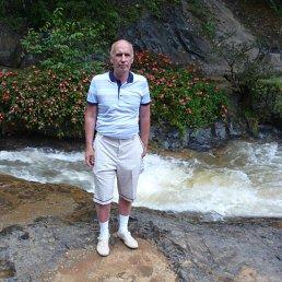 Сергей, 60 лет, Балашиха