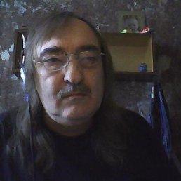 Ваня, Москва, 66 лет