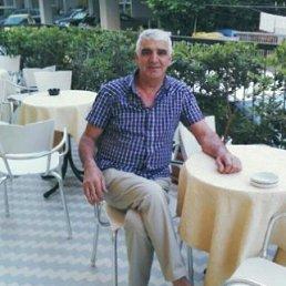 Дмитрий, 65 лет, Раменское