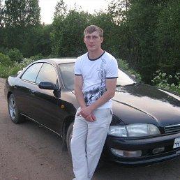 Сергей, 29 лет, Кострома