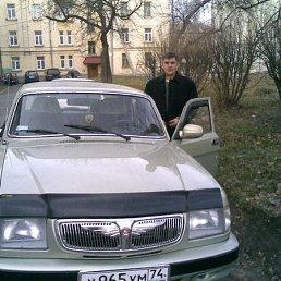 Валиев, 45 лет, Трехгорный