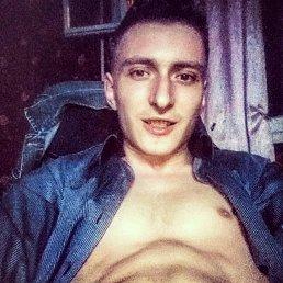 Павел, 21 год, Донецк