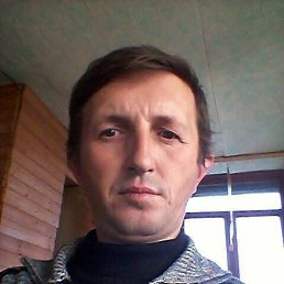 Василий, Владивосток, 46 лет