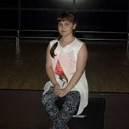Полина, 16 лет, Иркутск