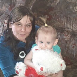 Ирина, Оренбург, 29 лет