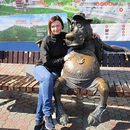 Оля, Красноярск, 39 лет
