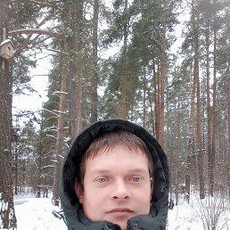 Валентин, 36 лет, Углич
