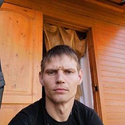 Логинов, Новосибирск, 27 лет