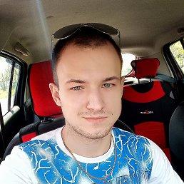 Богдан, 21 год, Донецк