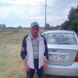Андрей, 53 года, Магнитогорск