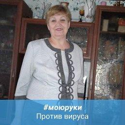 НАДЕЖДА, 64 года, Копейск