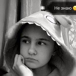 Катя, 17 лет, Анжеро-Судженск