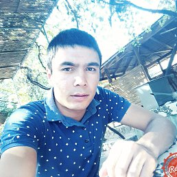 Али, 32 года, Новороссийск