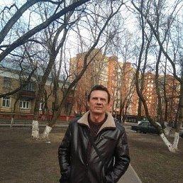 Владимир, 55 лет, Красный Луч
