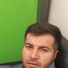 Рома, Новосибирск, 29 лет