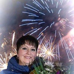 Надежда, Ульяновск, 45 лет