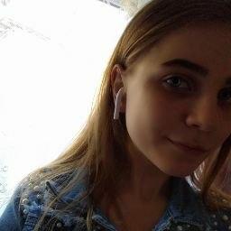 Юля, Вашингтон, 18 лет