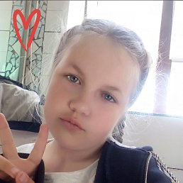 Анна, Ярославль, 16 лет