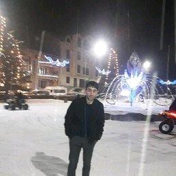 Андраник, 30 лет, Красногорск