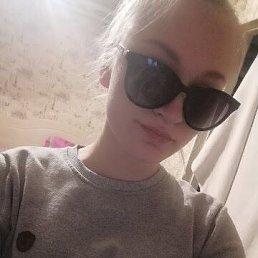 Ольга, Томск, 19 лет