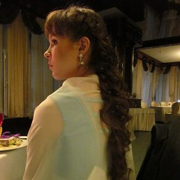 Оля, Новосибирск, 23 года