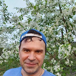 Юрий, 44 года, Кемерово